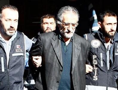 FETÖ elebaşı Gülen'in kardeşine 10 yıl hapis cezası