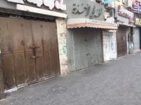 İKİNCİ SINIF VATANDAŞ - Filistin'de Genel Grev