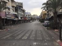 İKİNCİ SINIF VATANDAŞ - Filistinliler Genel Grevde