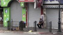 İKİNCİ SINIF VATANDAŞ - Filistinliler Yarın Genel Greve Gidiyor