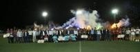 RıDVAN FADıLOĞLU - Futbol Turnuvasında Muhteşem Final