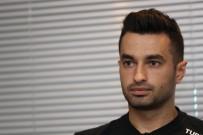 OSMANLISPOR - Gökhan Akkan Açıklaması 'Umarım Bir Gün Premier Lig Nasip Olur'