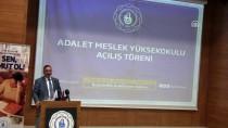 GÜNHAN YAZAR - 'Hakim Ve Savcı Sayısı Yıl Sonu 20 Bin Civarına Ulaşacak'