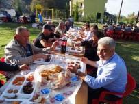 FATİH ÇALIŞKAN - Hisarcık Belediye Personeli Piknikte Buluştu