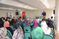 HIRİSTİYANLIK - HRÜ İlahiyat Fakültesi Yeni Eğitim Öğretim Yılı Açıldı