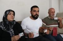 RESMİ NİKAH - Iraklı Ailenin 22 Yıldır Devam Eden Trajikomik Vatandaşlık Mücadelesi