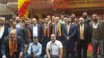 GEVREK - İstanbul Marmara Derebeyleri Açılışını Yaptı
