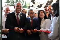 İŞ KADINI - Kadın Girişimci, 'Erkeksen Gel' Sloganı İle Erkek Giyim Mağazası Açtı