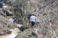 Kaynarca'daki Sel Felaketinin Boyutu Ortaya Çıktı