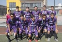 GÖKTÜRK - Kayseri U-17 Futbol Ligi B Grubu