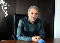 RIZESPOR - Kayserispor Kulübü Başkanı Bedir, 'Milli Maç Arasına Moralli Girmek İstiyoruz'