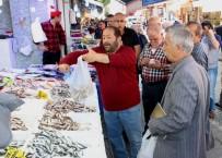 BALIK FİYATLARI - 'Kestane Karası' Balıkları Yerinden Çıkarttı