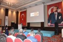 HASTA YAKINI - Mardin'de Sağlık İçin Toplandılar