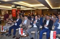 MİDDER Diyarbakır İl Başkanı Altuğ Güven Tazeledi