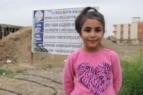 Minik Kız Okul İçin Mektup Yazdı, Ebru Yaşar Gülseven Ağladı