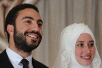 İŞ GÖRÜŞMESİ - Mısır'dan Öğrenci Olmak İçin Geldi, Damat Oldu