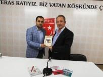 AK PARTİ MİLLETVEKİLİ - MTTB'den Tecrübe Akademisi