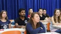 ÖĞRENCI İŞLERI - NEVÜ'de Uluslar Arası Öğrenci Kayıtları Başlıyor