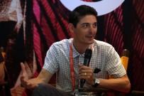 ÇOCUK İŞÇİ - Nobel Ödüllü Kailash'ın Yönetmeni Soruları Yanıtladı