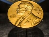 NOBEL TIP ÖDÜLÜ - Nobel Tıp Ödülü sahibini buldu