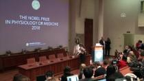 FIZYOLOJI - Nobel Tıp Ödülü Sahipleri Belli Oldu