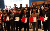 TÜRK PATENT ENSTİTÜSÜ - OMÜ-TTO, Uluslararası Buluş Fuarı'ndan 5 Ödülle Döndü