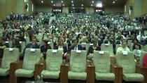 YASAK BÖLGE - 'Osmanlı'da Çevre Ve Şehir' Konferansı