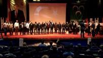 ETNİK KİMLİK - Osmanlı Ocakları Elazığ İl Başkanlığı Açıldı
