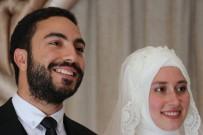 İŞ GÖRÜŞMESİ - Mısır'dan Ankara'ya Öğrenci Olmak İçin Geldi, Damat Oldu