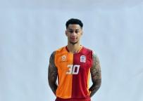 BÜYÜK KULÜP - Zach Auguste Açıklaması 'Galatasaray Çok Büyük Bir Kulüp'