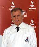 HASTANELER BİRLİĞİ - Prof. Dr. Mehmet Yılmaz Sani Konukoğlu Hastanesinde