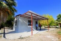 HÜSEYIN YARALı - Saruhanlı Belediyesinden Dilek Mahallesine Muhtarlık Bürosu