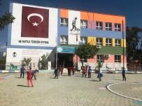 MEHMET ÇALıŞKAN - Şehit Mehmet Çalışkan İlkokulu Örnek Gösterildi