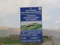 Silvan Devlet Hastanesi İnşaatı Sona Yaklaşıyor