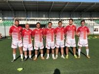 MURAT KAYA - Söke'den 7 Kişi TFF Grassroots C Antrenör Lisansı Kursunu Tamamladı