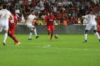 MEHMET ERDEM - Spor Toto 1. Lig Açıklaması Gazişehir Gaziantep Açıklaması 2 - Osmanlıspor Açıklaması 3
