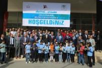 AKıL OYUNLARı - Sultan Şehir Bilimle Şenlendi