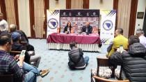 KUZEY İRLANDA - Süper Lig'deki Bosna Hersekli Dört Futbolcuya Milli Davet