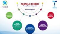 ŞAFAK BAŞA - TESKİ 'Abonelik Rehberi' Yayınlandı