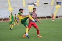 NEBIOĞLU - TFF 3. Lig Açıklaması Karşıyaka Açıklaması 1 - Esenler Erokspor Açıklaması 3
