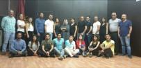 ÇOCUK TİYATROSU - Tiyatro Topluluğuna Oyuncular Seçiliyor
