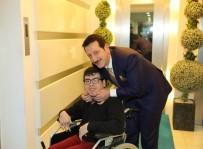 İŞİTME CİHAZI - Tok Açıklaması 'Engellilere Engelsiz Bir Yaşam Sunmak İçin Çalışıyoruz'