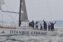 BOSPHORUS - Turkcell Platinum Bosphorus Cup'ın Şampiyonu İstanbul Cerrahi Hastanesi Oldu