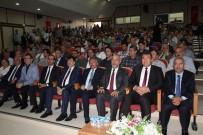 PEYAMİ BATTAL - YYÜ'de 'Bilim, Teknoloji Ve Yenilik Ekosisteminde Yeni TÜBITAK' Konferansı