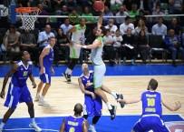 SAYıLAR - 7Days Eurocup Açıklaması Tofaş Açıklaması 96 - Arka Gdynia Açıklaması 79