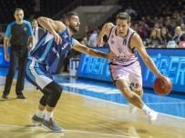 KAYA PEKER - 7Days Eurocup Açıklaması Türk Telekom Açıklaması 67 - Valencia Basket Açıklaması 72