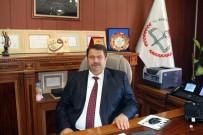 Ağrı İl Milli Eğitim Müdürü Turan Görevden Alındı