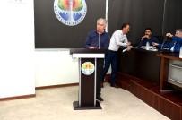 Akıncı Açıklaması 'Büyükşehir Belediyesi Zarar Da Etse Ekmek Üretiminden Vazgeçmemeli'