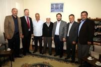 KANALİZASYON ÇALIŞMASI - Aksaray'da 'Başkan Mahallemiz' Projesi Devam Ediyor