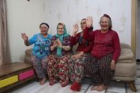 STUTTGART - Anadolu Kadınları Yine Bir İlki Başarıyor